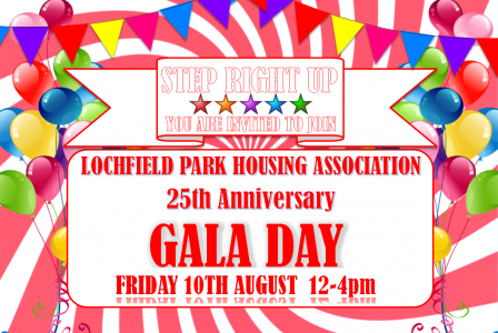 25th Anniversary Gala Day